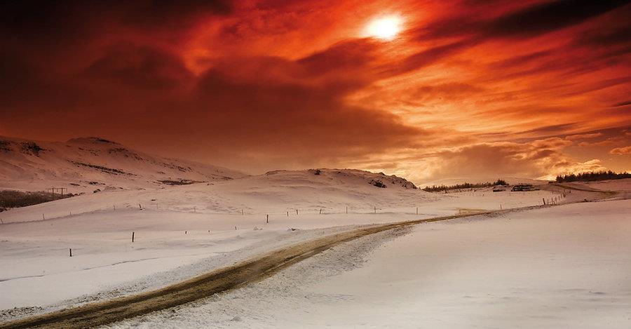 Clima sempre più freddo: stiamo andando incontro ad una nuova era glaciale?