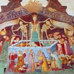 I misteri nell'arte: Clusone, gli affreschi della morte e le danze macabre