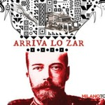 """""""Arriva lo Zar"""": l'EP d'esordio della band Colpi Repentini: dal blues al gypsy"""