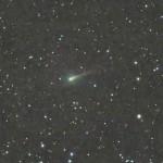 Cometa Ison: è visibile ad occhio nudo ed il suo perielio sarà il 28 novembre 2013