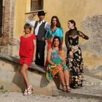 Intervista di Irene Gianeselli alla compagnia teatrale L'Eco dei Sanpietrini