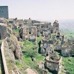 Città abbandonate: Craco, città fantasma e scenario di diversi film