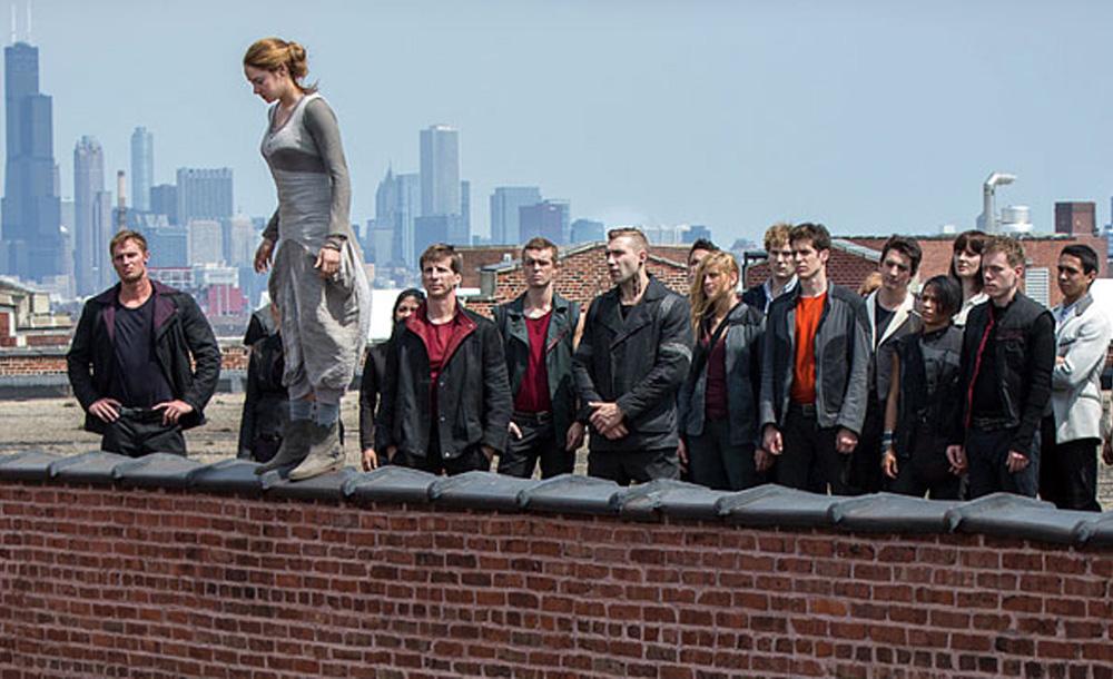 """""""Divergent"""", film di Neil Burger, tratto dal libro di Veronica Roth: un genere young adult tra Twilight e Hunger Games"""