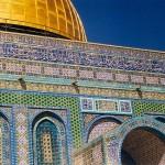 I siti islamici della mezzaluna fertile: i Palazzi nel deserto degli Omayyadi e le moschee