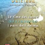 """Intervista di Michela Zanarella ad Annamaria Pecoraro ed al suo libro """"Le Rime del Cuore attraverso i Passi dell'Anima"""""""