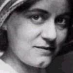 Edith Stein: la filosofa perseguitata per le sue idee ed origini