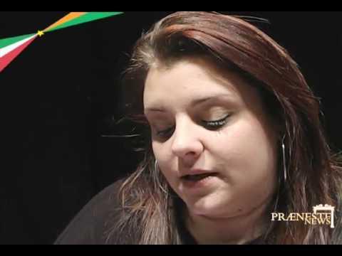 """Intervista di Alessia Mocci ad Eleonora Cubeddu ed al suo """"Il palcoscenico della realtà"""", Rupe Mutevole Edizioni"""