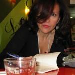"""""""Dietro lo sguardo"""", libro di Elisabetta Bagli: l'amore desiderato, sognato ed immaginato"""