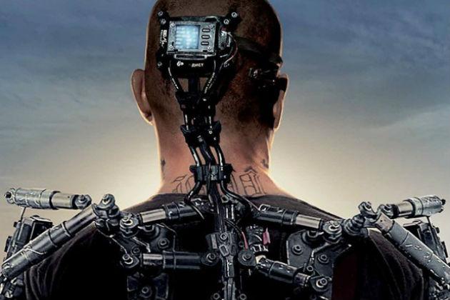 """Shadowhunters – Città d'ossa"" ed ""Elysium"" in uscita al cinema giovedì 29 agosto 2013"