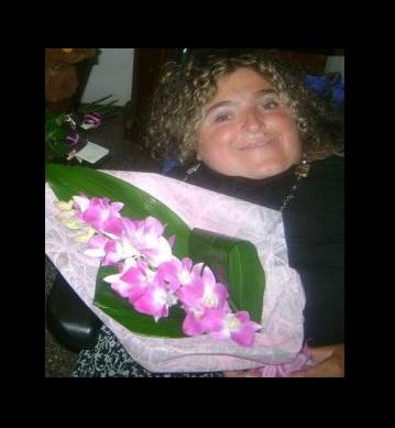 Rosa Mauro ricorda Erica Angelini, colleghe ed amiche