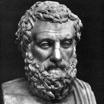 Eschilo: introduzione alle opere del primo grande tragediografo greco