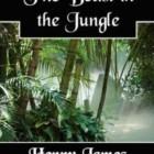 """""""La bestia nella giungla"""", racconto di Henry James – recensione di Rebecca Mais"""