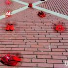25 novembre 2014: una giornata che si tinge di rosso sangue delle vittime di femminicidio