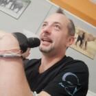 """Intervista di Frank Lavorino ad Alessandro Curti, autore di """"Siamo Solo Piatti Spaiati"""""""