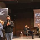 """Intervista di Irene Gianeselli al regista Alessandro Grande: il corto """"Bismillah"""" vince il David di Donatello"""