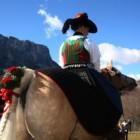 """XV incontro con la """"Cavalcata di San Leonardo"""", domenica 3 novembre, Alta Badia (BZ)"""