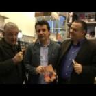 """""""Il prescelto"""", libro di Andrea Gamannossi e Niki Giustini: la follia di una persona bipolare"""