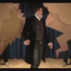 """Genet: videoclip sul poeta Jean Genet, dall'album """"Io non sono Giuseppe Verdi"""" di Andrea Giops"""