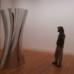 La mostra personale dell'artista anglo indiano Anish Kapoor, sino al 24 novembre, Berlino