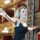 """""""Sulle ali della mia voce"""" del mezzosoprano Antonella La Terra Inghilterra: il tema amoroso in tensione emotiva"""