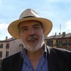 """Intervista di Michela Zanarella ad Antonino Caponnetto ed al suo """"Agonie della luce"""", edito da Pellicano Libri"""