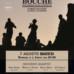 """Decoder Quartet live nella spiaggia sarda Li Junchi per """"Tramonti di Musica"""", 7 agosto, Badesi"""