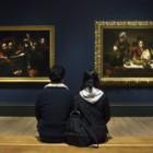 """""""Beyond Caravaggio"""": il grande pittore e la sua influenza nell'arte al National Gallery, sino al 15 gennaio 2017, Londra"""