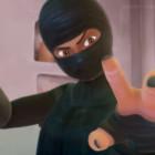 """""""Burka Avenger"""": la prima supereroina pakistana che combatte per i diritti delle donne"""