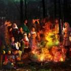 Halloween: origine, storia e tradizione dell'antica festività celtica Samhain