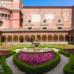 Pavia: la Certosa, un'opera di architettura fra le più significative e grandiose d'Italia
