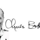 """""""Solo con tutti"""", poesia di Charles Bukowski"""
