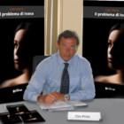 """Intervista di Cristina Biolcati a Ciro Pinto ed al suo romanzo """"Il problema di Ivana"""""""