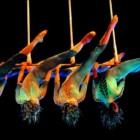 Tra luci, colori e suoni: i 30 anni del Cirque du Soleil