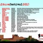 """""""Culture Festival"""", Akira Zakamoto e workshop, dal 3 al 10 novembre 2013, Lazzaretto, Cagliari"""