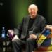Fiera dei librai di Bergamo 2016: il Premio Nobel Dario Fo ha inaugurato la 57° edizione al Teatro Donizetti