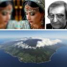 """L'Isola di Ǧāšk: """"Le Isole Mirabili"""" di Angelo Arioli e il mistero delle schiave avvelenate"""