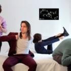 "Selfie & Told: la band Earthset racconta l'album ""Popism"""