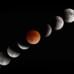 L'eclissi più lunga del secolo: la Luna si tingerà di rosso il 27 luglio 2018