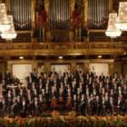 Il concerto di Capodanno di Vienna: Zubin Mehta ed i walzer di Strauss dalla sala dorata del Musikverein