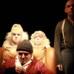 """""""Finale di partita"""" di Samuel Beckett in scena con la Compagnia degli Audaci, sino al 22 marzo 2015, Roma"""