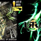 Fireyed & Irradia live @Let It Beer di Roma: catarsi e hard-heavy alla massima potenza