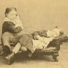 Fotografie post mortem: una pratica alquanto macabra in uso nell'Inghilterra vittoriana
