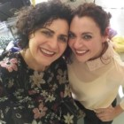 iSole aMare: Emma Fenu intervista Francesca e Marcella Bongiorno lungo un filo di seta colorata