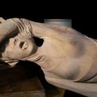 """""""Fremiti della materia"""" mostra di Gian Pietro Ceoldo in esposizione alla Galleria Samonà: freme la materia a Padova"""