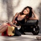 """""""Ragazze Forty"""", album d'esordio di Grazia Negro"""