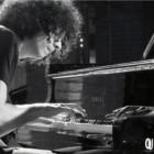 """Giovanni Allevi al """"Premio Letterario Giuseppe Dessì 2014"""" di Villacidro: pianista, compositore e personaggio eclettico"""