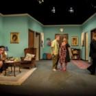 """""""Alberto, Veronica e me"""": commedia di Giuseppe Talarico in scena al Teatro Agorà sino al 6 dicembre, Roma"""