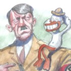 "Future Film Festival 2017: ""Hitler's Folly"" e ""Revengeance"" di Bill Plympton"