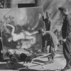 """""""Hitler contro Picasso e gli altri"""", documentario di Claudio Poli: l'ossessione nazista per l'arte"""