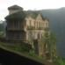 Hotel del Salto in Colombia: un bellissimo paesaggio per un luogo pieno di mistero e morte